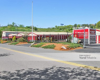 Storage Units for Rent available at 500 Providence Hwy, Walpole, MA 02081 Photo Gallery 1