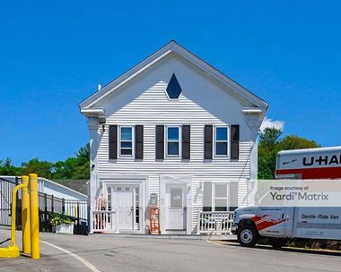 Storage Units for Rent available at 11 Nickerson Road, Ashland, MA 01721 Photo Gallery 1