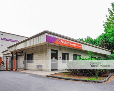 Storage Units for Rent available at 277 Littleton Road, Westford, MA 01886 Photo Gallery 1
