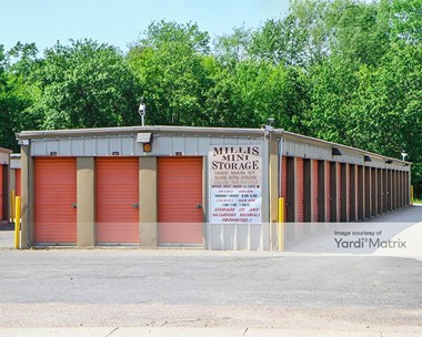 Storage Units for Rent available at 1475 Main Street, Millis, MA 02054 Photo Gallery 1