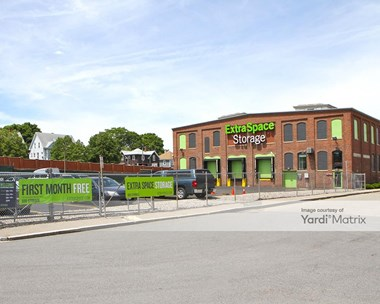 Storage Units for Rent available at 21 Weston Avenue, Quincy, MA 02170 Photo Gallery 1