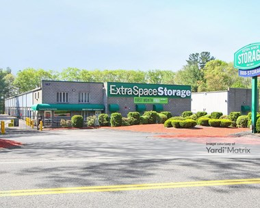 Storage Units for Rent available at 147 Green Street, Foxboro, MA 02035 Photo Gallery 1