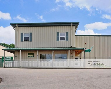 Storage Units for Rent available at 42 Gallen Road, Kingston, MA 02364 Photo Gallery 1