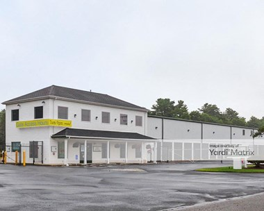 Storage Units for Rent available at 8 Tow Road, Wareham, MA 02571 Photo Gallery 1