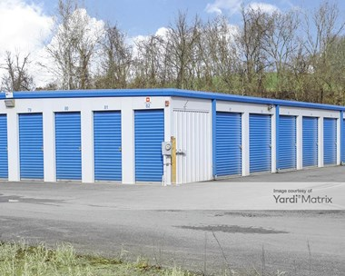 Storage Units for Rent available at 135 Penn Manor Road, Irwin, PA 15642 Photo Gallery 1
