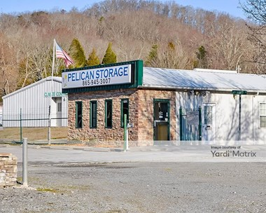 Storage Units for Rent available at 2629 Clinton Hwy, Powell, TN 37849 Photo Gallery 1