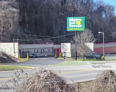 Storage Units for Rent available at 4709 Chapman Hwy, Knoxville, TN 37920 Photo Gallery 1