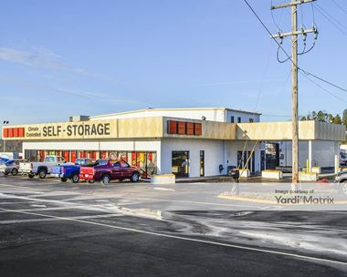 Storage Units for Rent available at 3699 Alcoa Hwy, Alcoa, TN 37701 Photo Gallery 1