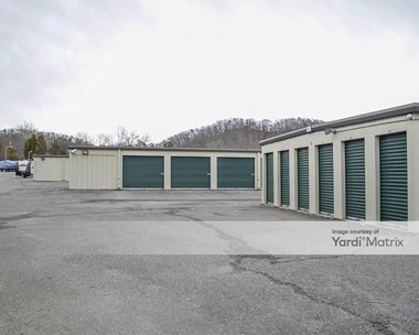 Storage Units for Rent available at 2830 Ball Camp Byington Road, Knoxville, TN 37931 Photo Gallery 1