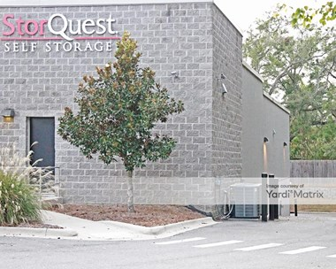 Storage Units for Rent available at 2401 Barcelona Lane, Tallahassee, FL 32311 Photo Gallery 1