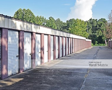 Storage Units for Rent available at 5086 Tennessee Capital Blvd, Tallahassee, FL 32303 Photo Gallery 1