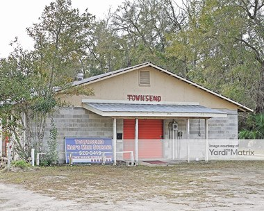 Storage Units for Rent available at 59 Shadeville Road, Crawfordville, FL 32327 Photo Gallery 1