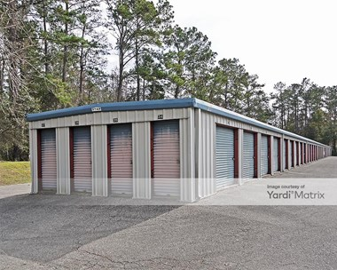 Storage Units for Rent available at 8169 Woodville Hwy, Tallahassee, FL 32305 Photo Gallery 1