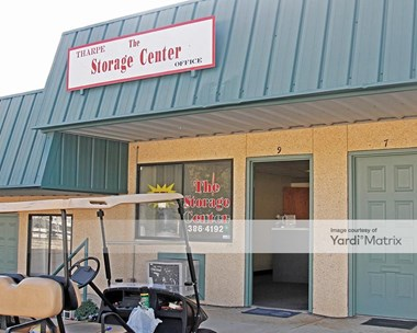 Storage Units for Rent available at 1241 West Tharpe Street, Tallahassee, FL 32303 Photo Gallery 1