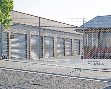 Storage Units for Rent available at 1088 Huston Street, Grover Beach, CA 93433 Photo Gallery 1