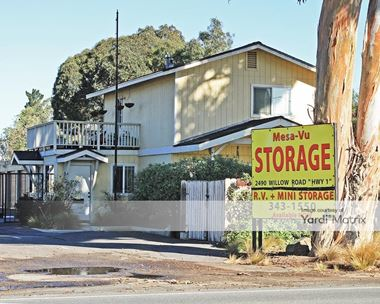 Storage Units for Rent available at 2490 Willow Road, Arroyo Grande, CA 93420 Photo Gallery 1
