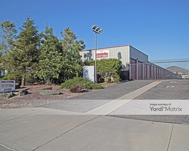 Storage Units for Rent available at 4075 Santa Fe Road, San Luis Obispo, CA 93401 Photo Gallery 1