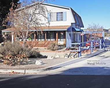 Storage Units for Rent available at 133 Easy Street, Buellton, CA 93427 Photo Gallery 1
