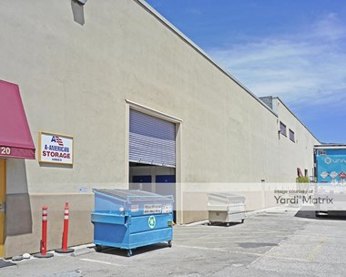 Storage Units for Rent available at 1 North Calle Cesar Chavez, Santa Barbara, CA 93103 Photo Gallery 1