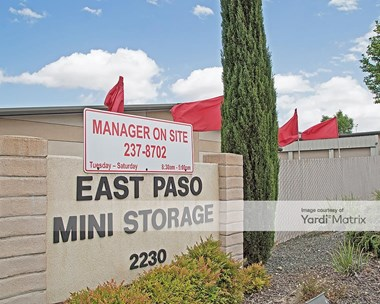 Storage Units for Rent available at 2230 Golden Hill Road, Paso Robles, CA 93446 Photo Gallery 1