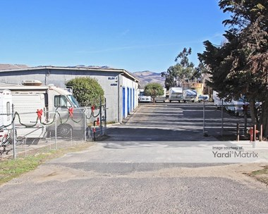Storage Units for Rent available at 4050 Foxen Canyon Road, Santa Maria, CA 93454 Photo Gallery 1