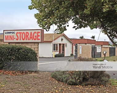 Storage Units for Rent available at 1560 East Laurel Avenue, Lompoc, CA 93436 Photo Gallery 1