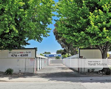 Storage Units for Rent available at 3203 Portola Drive, Santa Cruz, CA 95062 Photo Gallery 1