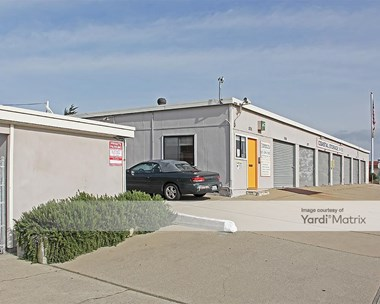 Storage Units for Rent available at 575 California Avenue, Sand City, CA 93955 Photo Gallery 1