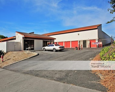 Storage Units for Rent available at 115 Capitola Road Ext, Santa Cruz, CA 95062 Photo Gallery 1