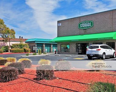Storage Units for Rent available at 2900 Soquel Avenue, Santa Cruz, CA 95062 Photo Gallery 1