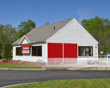 Storage Units for Rent available at 503 North Bedford Street, East Bridgewater, MA 02333 Photo Gallery 1