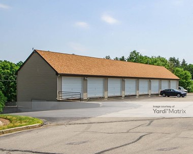 Storage Units for Rent available at 1000 Chesnut Street, Franklin, MA 02038 Photo Gallery 1