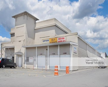 Storage Units for Rent available at 1 Wesley Street, Malden, MA 02148 Photo Gallery 1