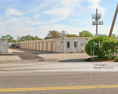 Storage Units for Rent available at 945 Ocean Street, Marshfield, MA 02050 Photo Gallery 1