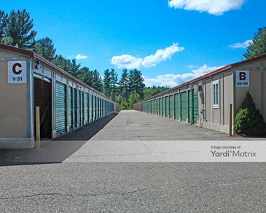 Storage Units for Rent available at 12 Autumn Land, Bedford, NH 03110 Photo Gallery 1