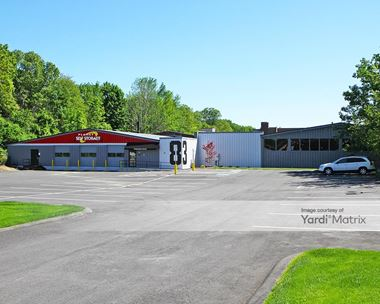 Storage Units for Rent available at 83 Morse Street, Norwood, MA 02062 Photo Gallery 1