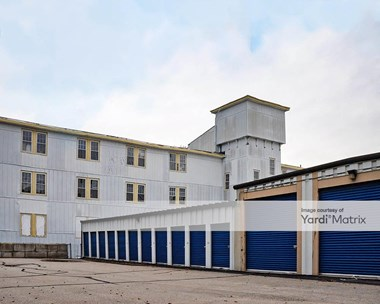 Storage Units for Rent available at 56 6th Street, Dover, NH 03820 Photo Gallery 1