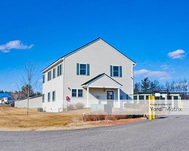 Storage Units for Rent available at 22 Brady Drive, Hudson, NH 03051 Photo Gallery 1