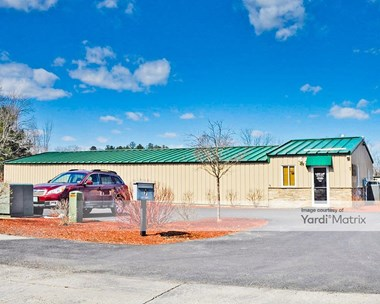 Storage Units for Rent available at 7 James Street, Milford, NH 03055 Photo Gallery 1