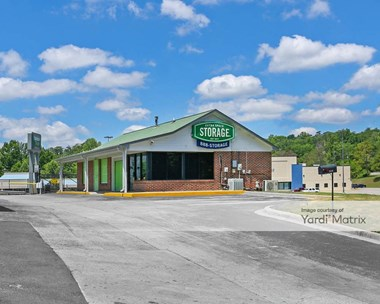 Storage Units for Rent available at 2135 Columbiana Road, Birmingham, AL 35216 Photo Gallery 1