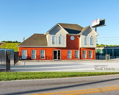 Storage Units for Rent available at 5057 Mcadory School Road, Mccalla, AL 35111 Photo Gallery 1
