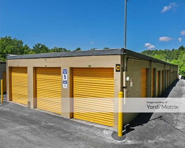 Storage Units for Rent available at 2630 Center Point Pkwy, Birmingham, AL 35215 Photo Gallery 1