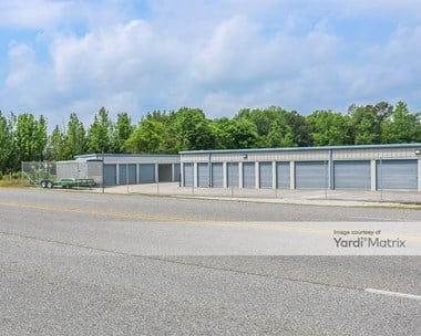 Storage Units for Rent available at 1800 64th Avenue, Northport, AL 35476 Photo Gallery 1