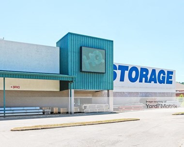 Storage Units for Rent available at 1121 Center Point Pkwy, Birmingham, AL 35215 Photo Gallery 1