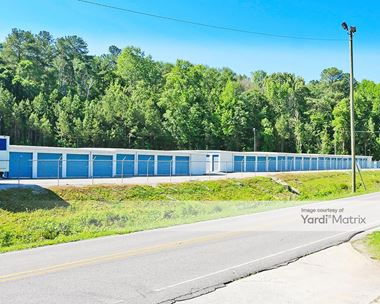 Storage Units for Rent available at 4401 Valley Road, Birmingham, AL 35235 Photo Gallery 1