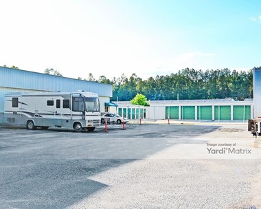 Storage Units for Rent available at 660 Ashley Drive, Moody, AL 35004 Photo Gallery 1