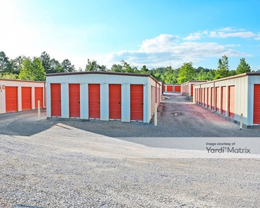 Storage Units for Rent available at 3259 Moody Pkwy, Moody, AL 35004 Photo Gallery 1