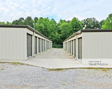 Storage Units for Rent available at 2632 Martin Street South, Pell City, AL 35128 Photo Gallery 1
