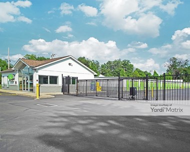 Storage Units for Rent available at 1525 Bristol Pike, Bensalem, PA 19020 Photo Gallery 1