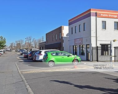 Storage Units for Rent available at 1251 Byberry Road, Philadelphia, PA 19116 Photo Gallery 1